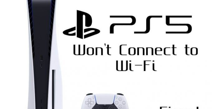 PS4 Keeps Disconnecting From Wi-Fi [FIXED]